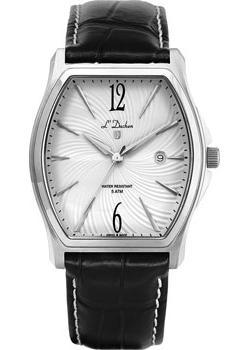 L Duchen Часы L Duchen D301.11.23. Коллекция Muse l