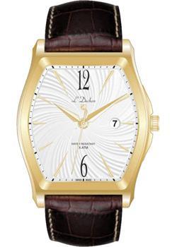 L Duchen Часы L Duchen D301.22.23. Коллекция Muse все цены