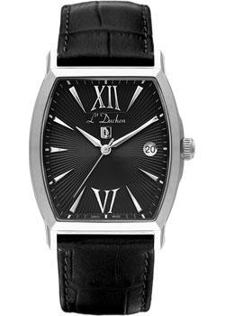 L Duchen Часы L Duchen D331.11.11. Коллекция Jonneau цена и фото