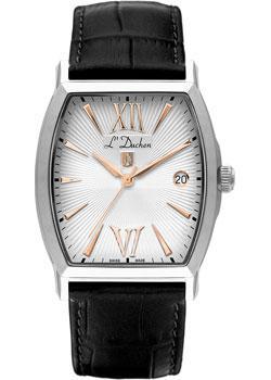 L Duchen Часы L Duchen D331.11.13. Коллекция Jonneau цена и фото