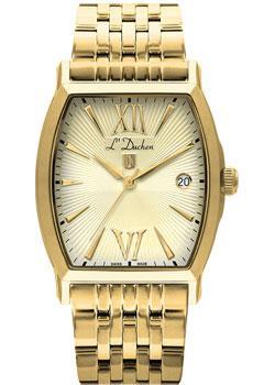 L Duchen Часы L Duchen D331.20.14. Коллекция Jonneau цена и фото
