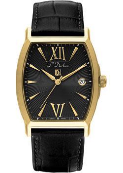 L Duchen Часы L Duchen D331.21.11. Коллекция Jonneau цена и фото