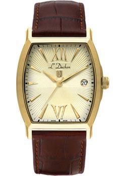 L Duchen Часы L Duchen D331.22.14. Коллекция Jonneau цена и фото