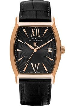 L Duchen Часы L Duchen D331.41.11. Коллекция Jonneau цена и фото