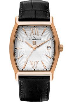 L Duchen Часы L Duchen D331.41.13. Коллекция Jonneau цена и фото
