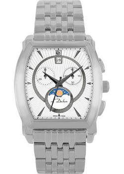 цена L Duchen Часы L Duchen D337.10.32. Коллекция Moonphase Chronorgaph онлайн в 2017 году