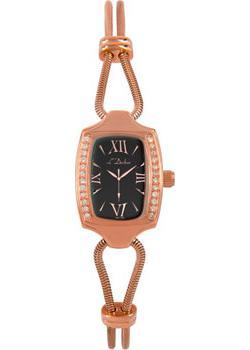 L Duchen Часы L Duchen D361.40.61. Коллекция Le Corde le chic часы le chic cl1455g коллекция les sentiments