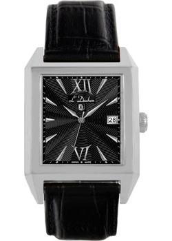 цена L Duchen Часы L Duchen D431.11.11. Коллекция Lumiere онлайн в 2017 году
