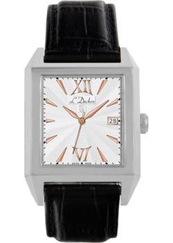цена L Duchen Часы L Duchen D431.11.13. Коллекция Lumiere онлайн в 2017 году