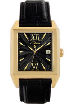 L Duchen Часы L Duchen D431.21.11. Коллекция Lumiere l