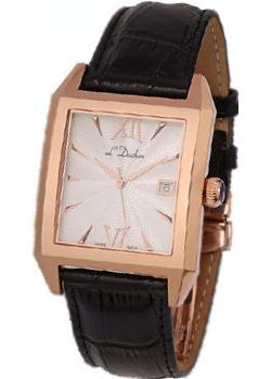 L Duchen Часы L Duchen D431.41.13. Коллекция Lumiere настольные часы lumiere yellow