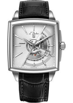 Фото - L Duchen Часы L Duchen D443.11.33. Коллекция Sextan l duchen часы l duchen d443 71 31 коллекция sextan