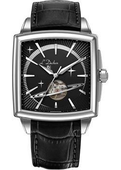 Фото - L Duchen Часы L Duchen D444.11.31. Коллекция Sextan l duchen часы l duchen d443 71 31 коллекция sextan