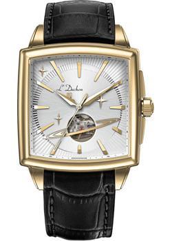 L Duchen Часы L Duchen D444.21.33. Коллекция Sextan