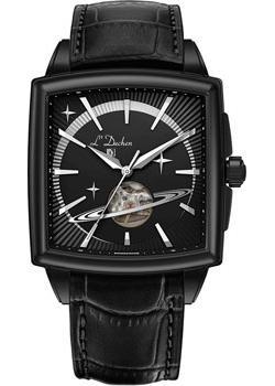 L Duchen Часы L Duchen D444.71.31. Коллекция Sextan