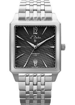 L Duchen Часы L Duchen D451.10.21. Коллекция Chatisme