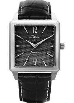 L Duchen Часы L Duchen D451.11.21. Коллекция Chatisme