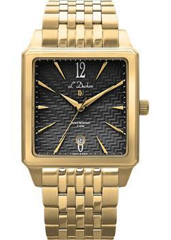 L Duchen Часы L Duchen D451.20.21. Коллекция Chatisme