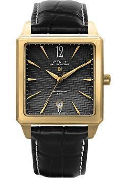 L Duchen Часы L Duchen D451.21.21. Коллекция Chatisme l