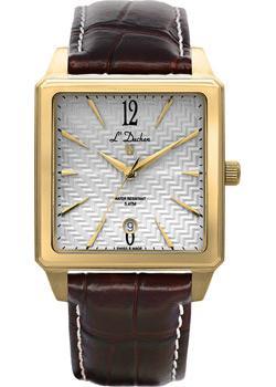 L Duchen Часы L Duchen D451.22.23. Коллекция Chatisme