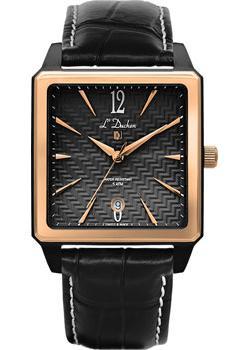 L Duchen Часы L Duchen D451.91.21. Коллекция Chatisme