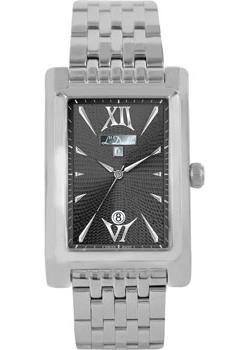 L Duchen Часы L Duchen D531.10.11. Коллекция Le Chercheur l duchen часы l duchen d462 91 31 коллекция le chercheur
