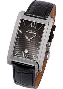 L Duchen Часы L Duchen D531.11.11. Коллекция Le Chercheur l duchen часы l duchen d462 91 31 коллекция le chercheur