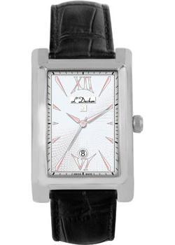 L Duchen Часы L Duchen D531.11.13. Коллекция Le Chercheur l duchen часы l duchen d462 91 31 коллекция le chercheur