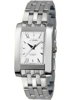 L Duchen Часы L Duchen D553.10.13. Коллекция Dignite l duchen tonneau d 331 20 14