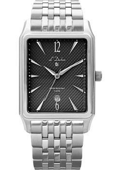 L Duchen Часы L Duchen D571.10.21. Коллекция Homme l duchen часы l duchen d571 11 21 коллекция homme