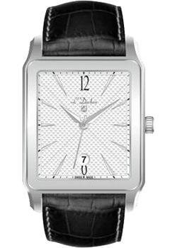 L Duchen Часы L Duchen D571.11.23. Коллекция Homme