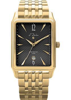 L Duchen Часы L Duchen D571.20.21. Коллекция Homme все цены