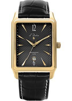 L Duchen Часы L Duchen D571.21.21. Коллекция Homme все цены