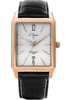 L Duchen Часы L Duchen D571.41.23. Коллекция Homme l duchen часы l duchen d571 11 21 коллекция homme