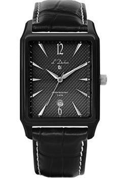 L Duchen Часы L Duchen D571.71.21. Коллекция Homme l duchen часы l duchen d571 11 21 коллекция homme