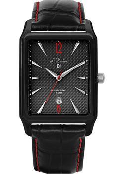 L Duchen Часы L Duchen D571.71.25. Коллекция Homme l duchen day