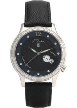 цена на L Duchen Часы L Duchen D713.11.31. Коллекция La Coquille