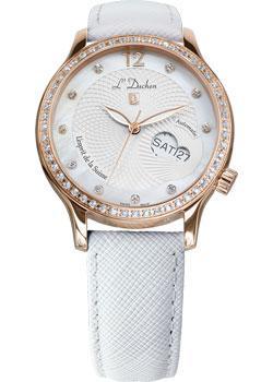 L Duchen Часы L Duchen D713.46.33. Коллекция Automatique l