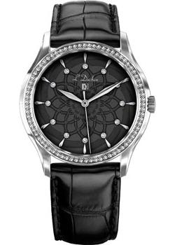L Duchen Часы L Duchen D721.11.31. Коллекция Treillage цена и фото