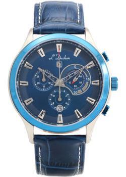 L Duchen Часы L Duchen D742.03.37. Коллекция Pilotage цена в Москве и Питере