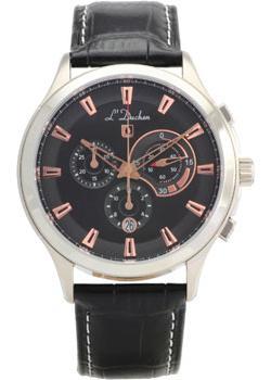 L Duchen Часы L Duchen D742.11.35. Коллекция Pilotage цена в Москве и Питере