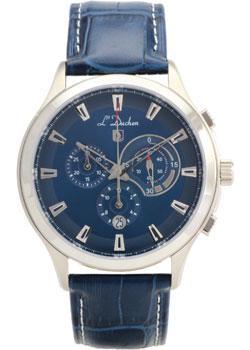 L Duchen Часы L Duchen D742.13.37. Коллекция Pilotage цена в Москве и Питере