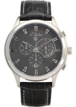 L Duchen Часы L Duchen D742.18.32. Коллекция Pilotage цена в Москве и Питере