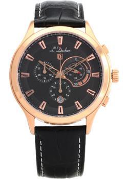L Duchen Часы L Duchen D742.41.31. Коллекция Pilotage цена в Москве и Питере