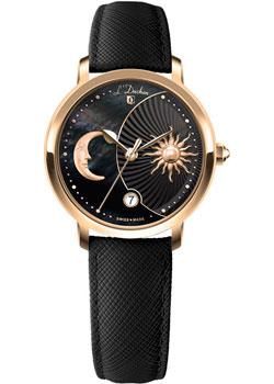 L Duchen Часы L Duchen D781.21.31. Коллекция La Celeste