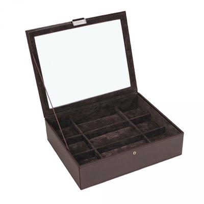 все цены на  LC Designs Шкатулка для часов LC Designs 73235  в интернете