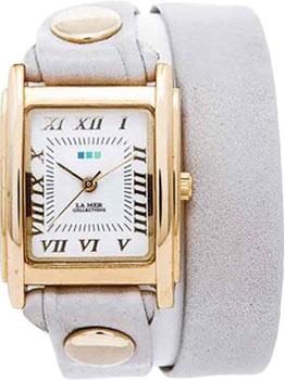 La Mer Часы La Mer LMDW1509. Коллекция На длинном ремешке la mer la mer gd276001
