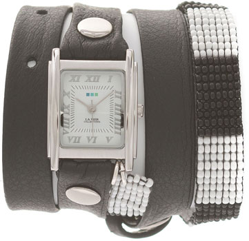 La Mer Часы La Mer LMGUAT003. Коллекция С цепочками и подвесками цена