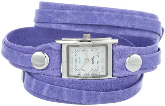 La Mer Часы La Mer LMLW3002. Коллекция На длинном ремешке часы наручные la mer collections часы la mer collections crystals druzy north star