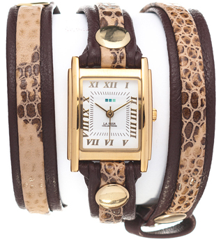 La Mer Часы La Mer LMLW6005. Коллекция На длинном ремешке цена
